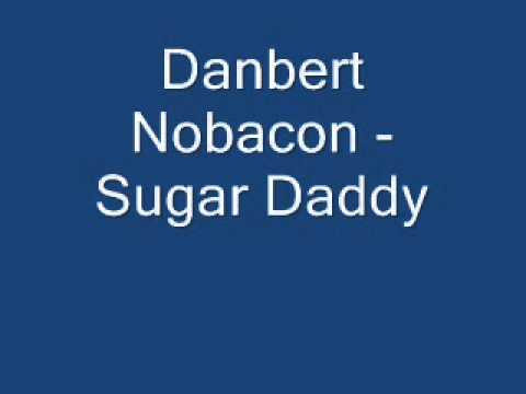 Danbert Nobacon - Sugar Daddy