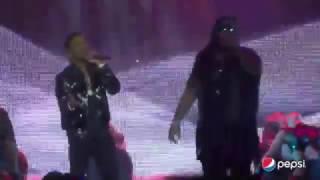 Zion & Lennox Guatemala Live 2017 (Campo Marte, Ciudad Capital)