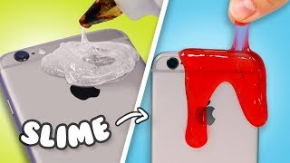10 AWESOME LIFE HACKS you must know!