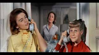 Musical Number:  Bye Bye Birdie - Telephone Hour
