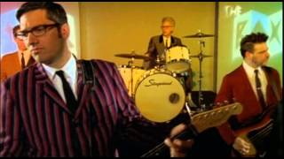The Boxmasters - I'll Give You A Ring