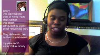 LaShanda Henry - This is My Story of Web Business Success