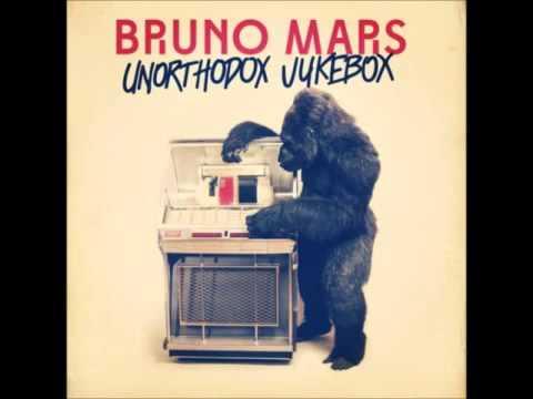 02. Locked Out of Heaven - Bruno Mars [Unorthodox Jukebox] (Audio Official)