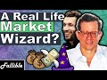 Michael Marcus Market Wizard | Trend Following Trading Strategies