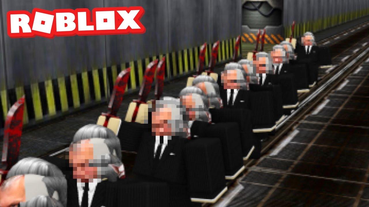 Šis Roblox video įžeis daug žmonių.