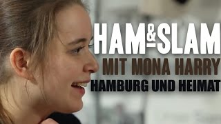 HAM & SLAM #7 – Gast: Mona Harry