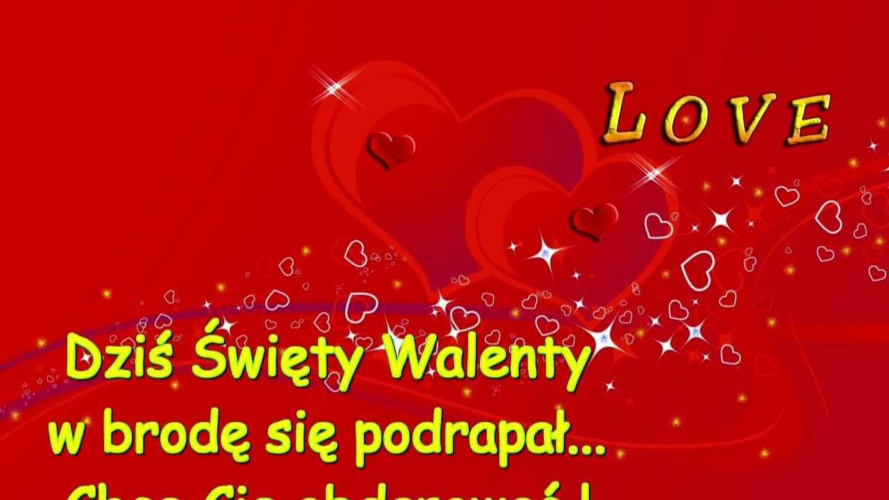 Życzenia Walentynkowe # 5