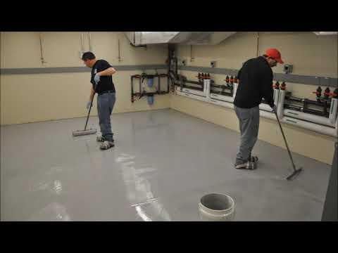 Best Epoxy Flooring Coating Service Omaha NE | Eppley Handyman Services