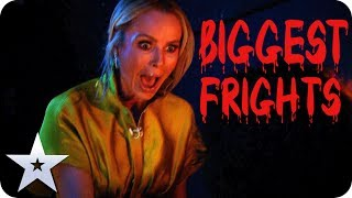 BGT's Biggest Frights! | BGT 2019