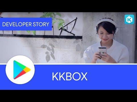 Android Developer Story: KKBOX improves...