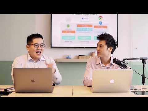 Should I Learn Web Development Or Mobile Development? - LEAD
