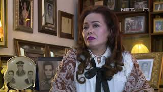 Download lagu Bincang Dengan Putri Bungsu DI Pandjaitan - NET16