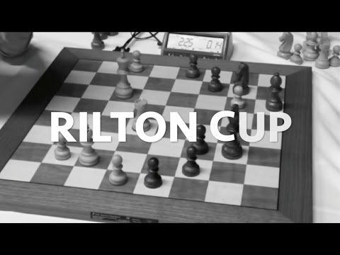 46th Rilton Cup – round 5