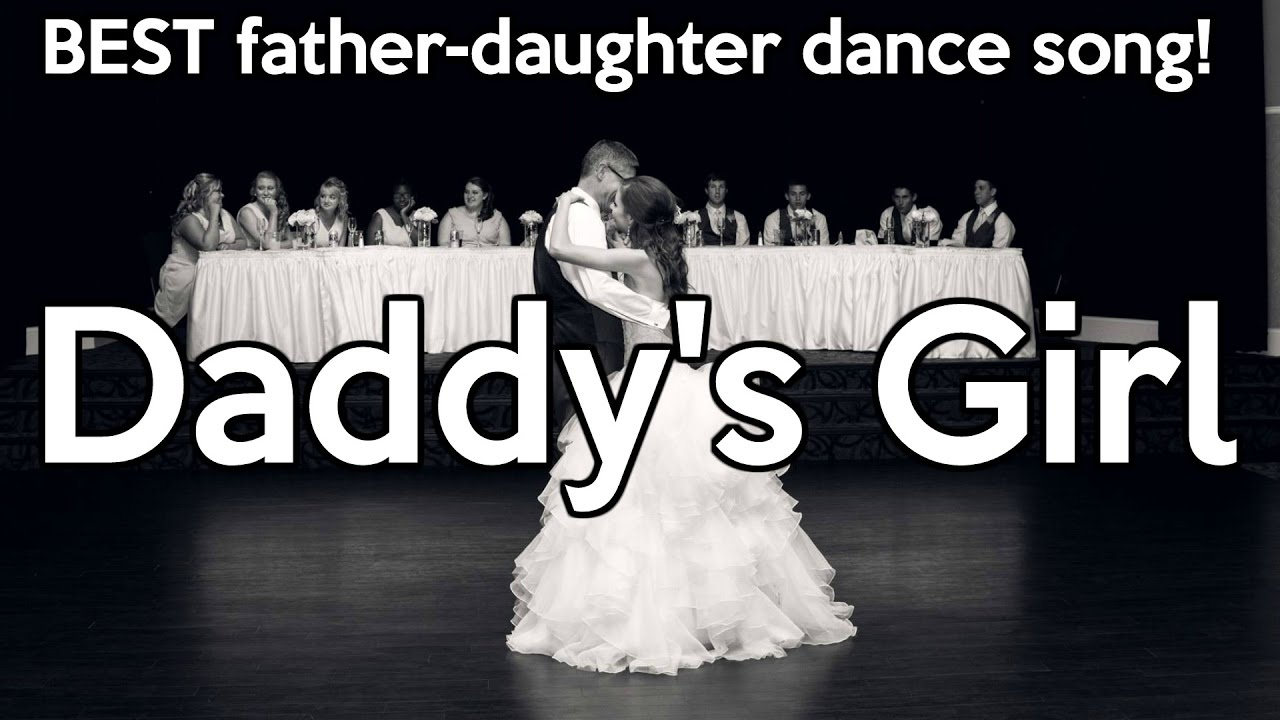 Best ORIGINAL Father Daughter Dance Song For 2018 Feat Brooke Lewie