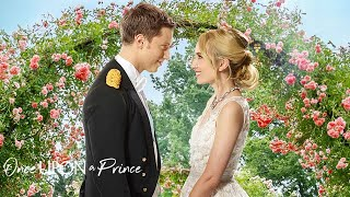 Preview - Once Upon a Prince - Starring Megan Park and Jonathan Keltz