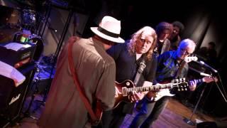 Warren Haynes  with Jimmy Vivino +  Brad Whitford - Guitar Center