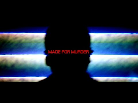 Made For Murder By Joey Kemmit and Ravnic