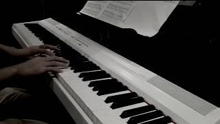 大塚愛 星くず [Piano Cover]