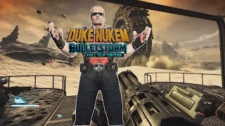 Bulletstorm: Full Clip Edition All Cutscenes (Duke Nukem)
