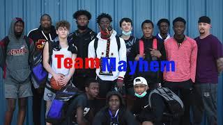 Team Mayhem Remains Undefeated!!!