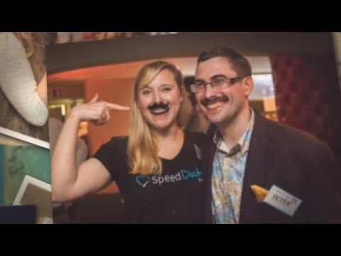 Movember Speed Dating 2016 in London