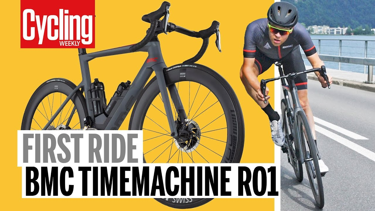 bmc-timemachine-r01-first-ride-cycling-weekly