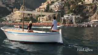 Video VILLA LIGHEA : POSITANO, Italy - Jewel of the Amalfi Coast (FILM) download MP3, 3GP, MP4, WEBM, AVI, FLV Agustus 2018