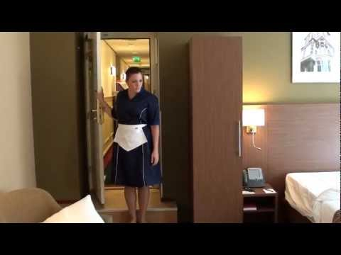 HCC Hotel Cleaning Company
