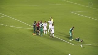 Copa do Brasil: Goiás vence Fluminense de virada no Serra Dourada
