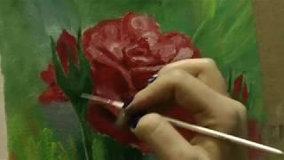 Уроки рисования для взрослых в художественной студии