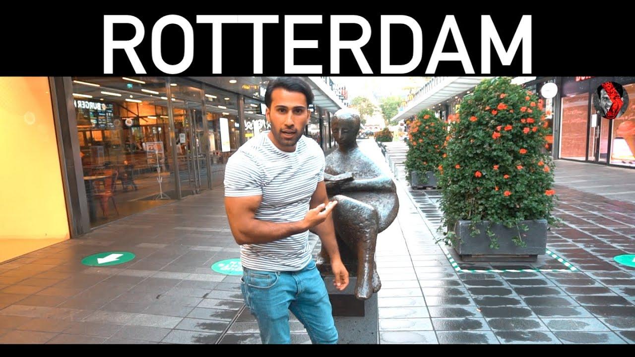 Rottterdam Vlog -Masood Gorwan