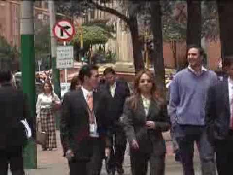 Comisionistas de la Bolsa de Valores de Colombia