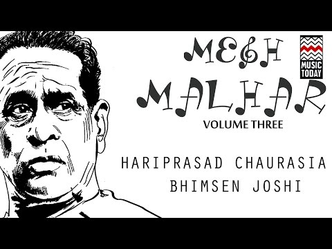 Megh Malhar Volume 3 | Audio Jukebox | Vocal/Instrumental | Classical | Bhimsen Joshi