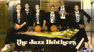 Keep It Sexy - The Jazz Brothers