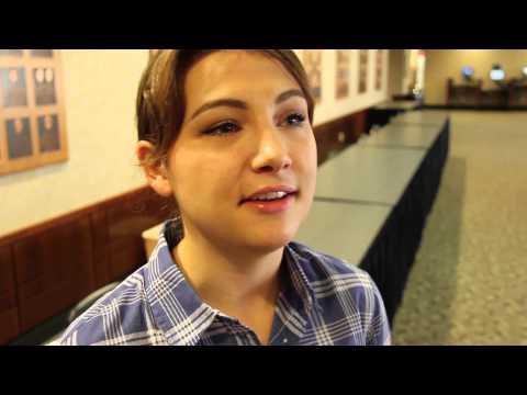 NC State University New Graduate Student Orientation 2015