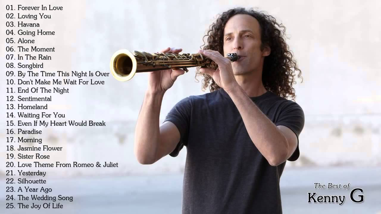 the best of kenny g kenny g greatest hits full album youtube. Black Bedroom Furniture Sets. Home Design Ideas