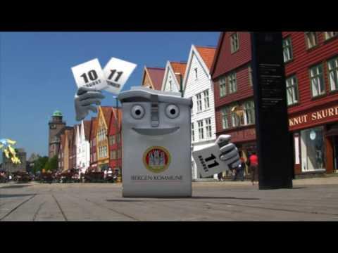 Bergen kommune - valginformasjon 2009