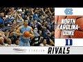 North Carolina-Duke Rivalry: History of This Tobacco Road Battle | Stadium Rivals