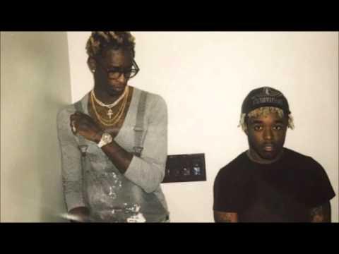 Young Thug- Dope ft. Lil Uzi Vert (Instrumental)