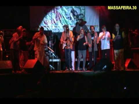 CARNEIRO - EDNARDO E AUGUSTO PONTES - MASSAFEIRA -  30 Anos
