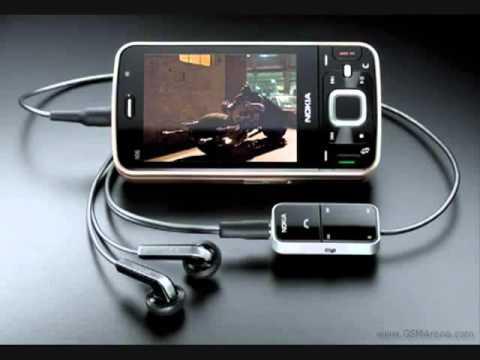 Nokia ringing tone final sms   YouTube