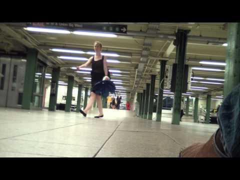 Subway Union Square Music