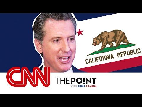 Gavin Newsom has to decide the future of California's Democratic politics