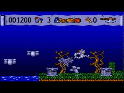The Sword and the Rose Completed No Death Amiga
