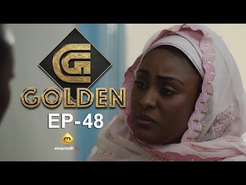 Série - GOLDEN - Episode 48 - VOSTFR