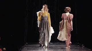 Perminute | Fall Winter 2018/2019 Full Fashion Show | Exclusive