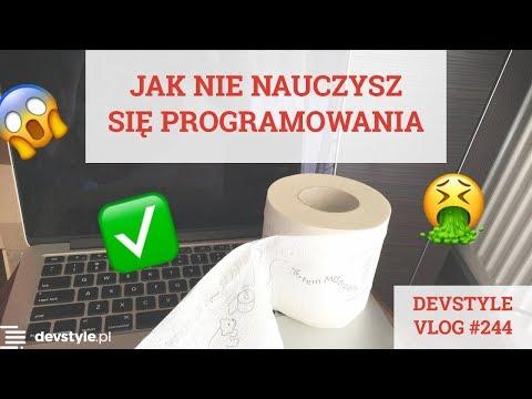 download Jak NIE NAUCZYSZ siÄ™ PROGRAMOWANIA? [devstyle vlog #244]