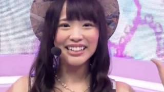SKE48 松村香織さんの マツムラブ!です。指原莉乃さんの初プロデュース作品。 作詞:指原莉乃、作曲:川浦正大。本動画は著作権問題によりブロックされていましたが、 ...