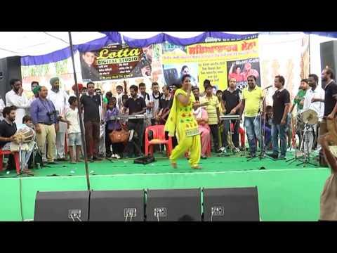 Boliyan Live Kirandeep Bhullar    Brand New    [ Official Video ] Anand Music