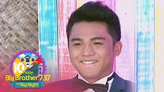 PBB 737: Teen Big Winner - Jimboy Martin